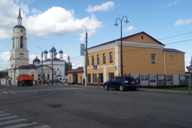 Боровские дали